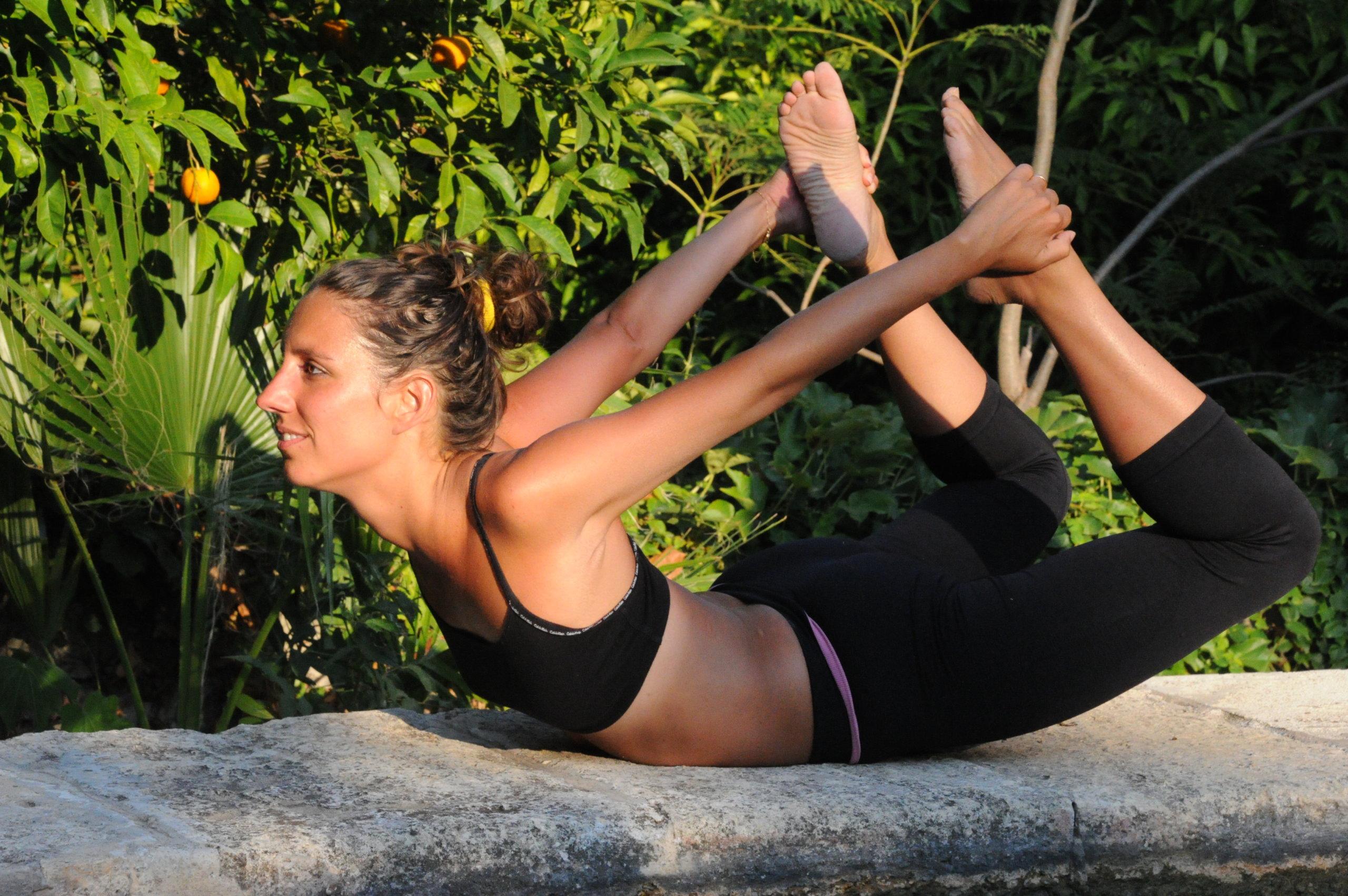 Qu'est ce que le Hatha Yoga ?
