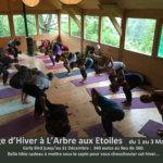 Stage Yoga d'Hiver